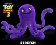 Stretch de Toy Story